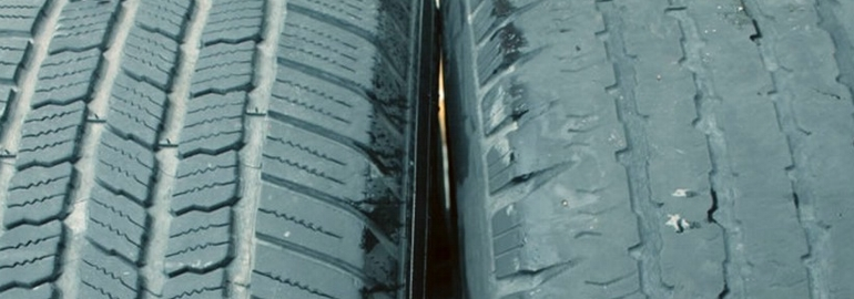 Wheel & Tire Balancing