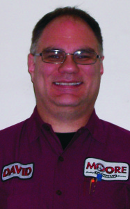 Auto Repair Mechanic in David Moore - Owner - Auto Mechanic - Serving Car Owners in Traverse City, MI