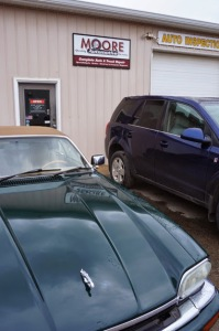 Auto repair Traverse City MI - Moore Automotive Service - Call 231-421-6368