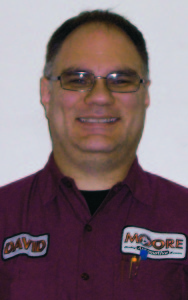 David Moore - Owner - ASE Certified Auto Mechanic Traverse City MI