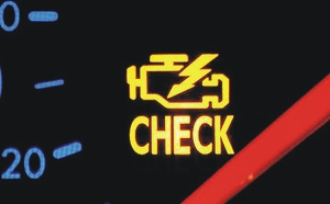 Check Engine Light On Car Shaking Cant Drive Your Because The